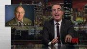 Opioids II: Last Week Tonight with John Oliver (HBO) (Video)