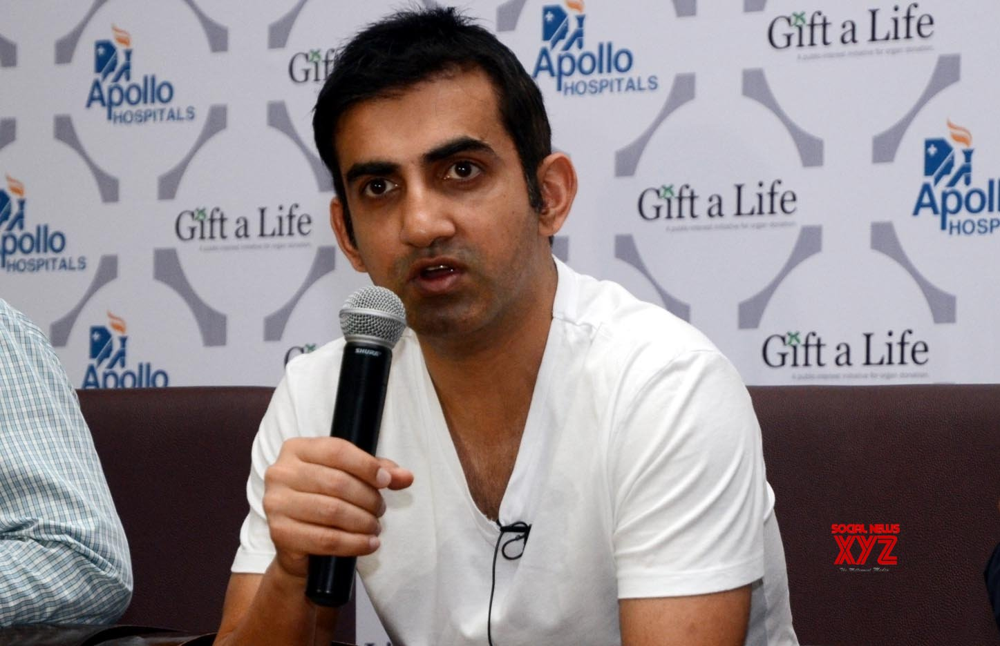 Considering longevity, I will go with Sachin over Virat, says Gambhir