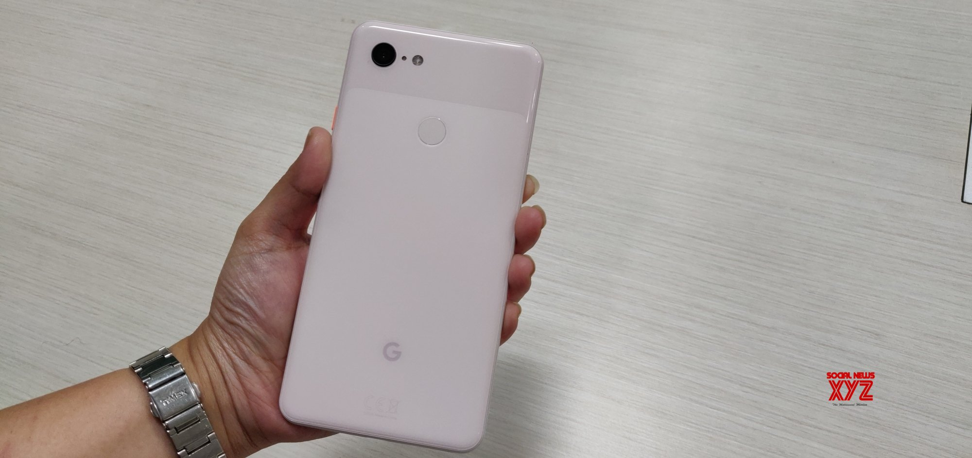 Google's Pixel 3a, 3a XL launch date revealed
