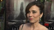 La Llorona stars celebrate the movie's ghost  (Video)