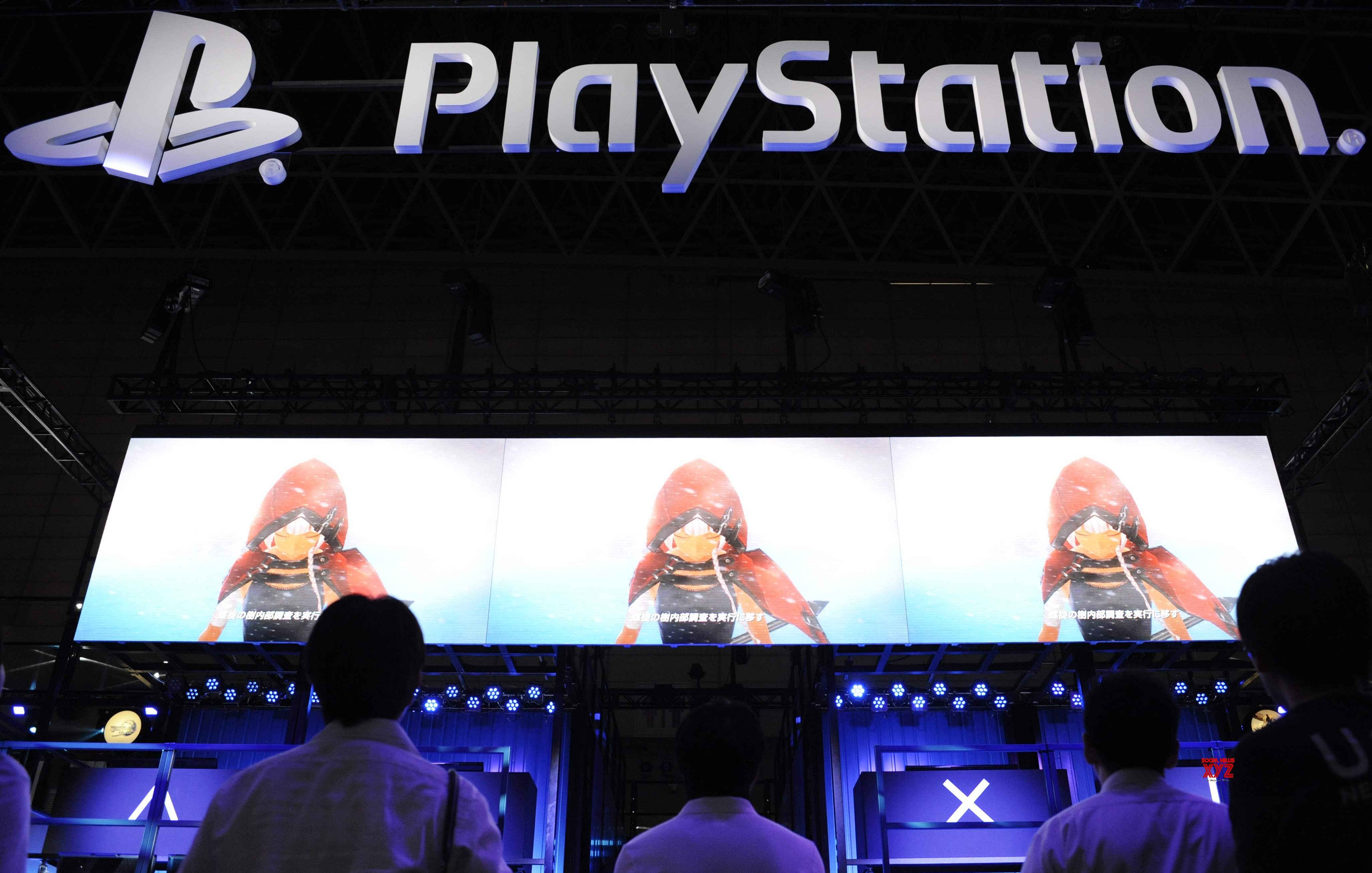 Sony curbing explicit content in PlayStation games