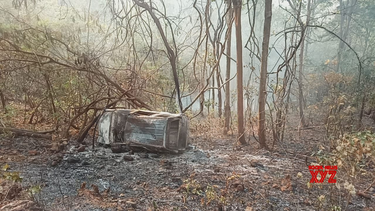 Kandhamal: Polling official killed by suspected Maoists in Odisha #Gallery