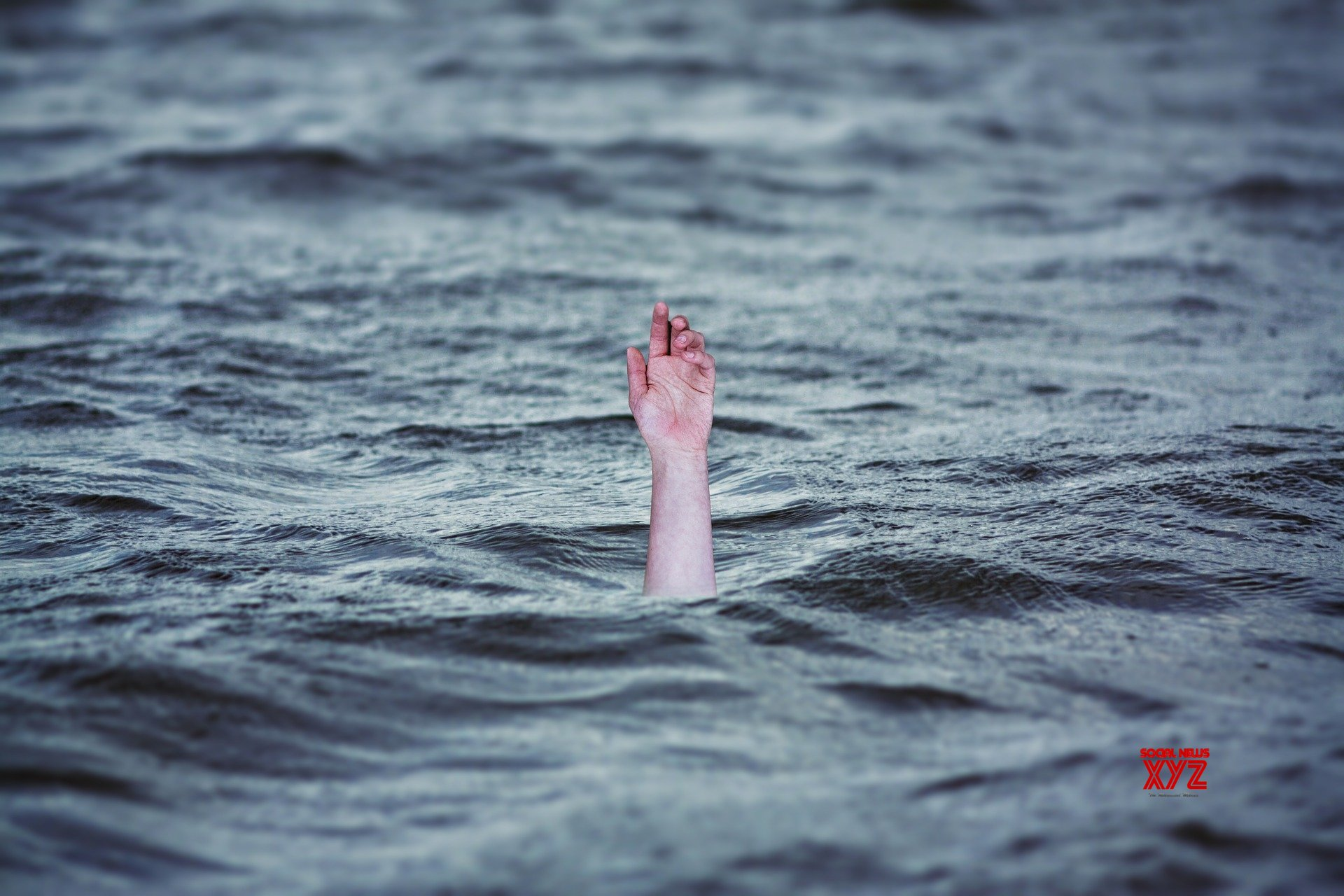 UP: Couple drowns as cart overturns in river