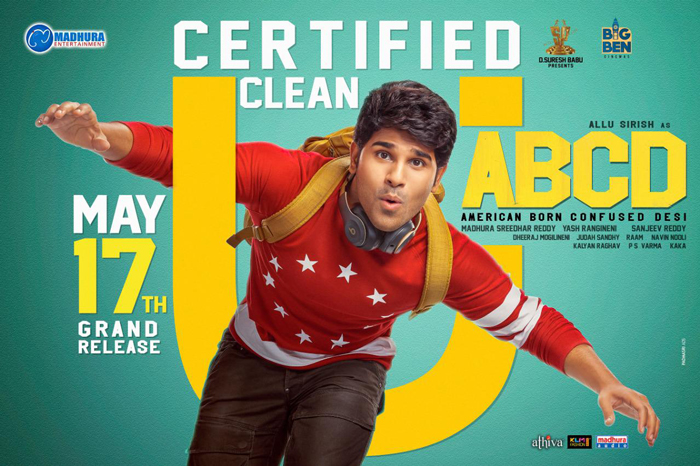 ABCD Movie USA Theaters List