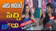 ABCD Movie Team Special Interview (Video)