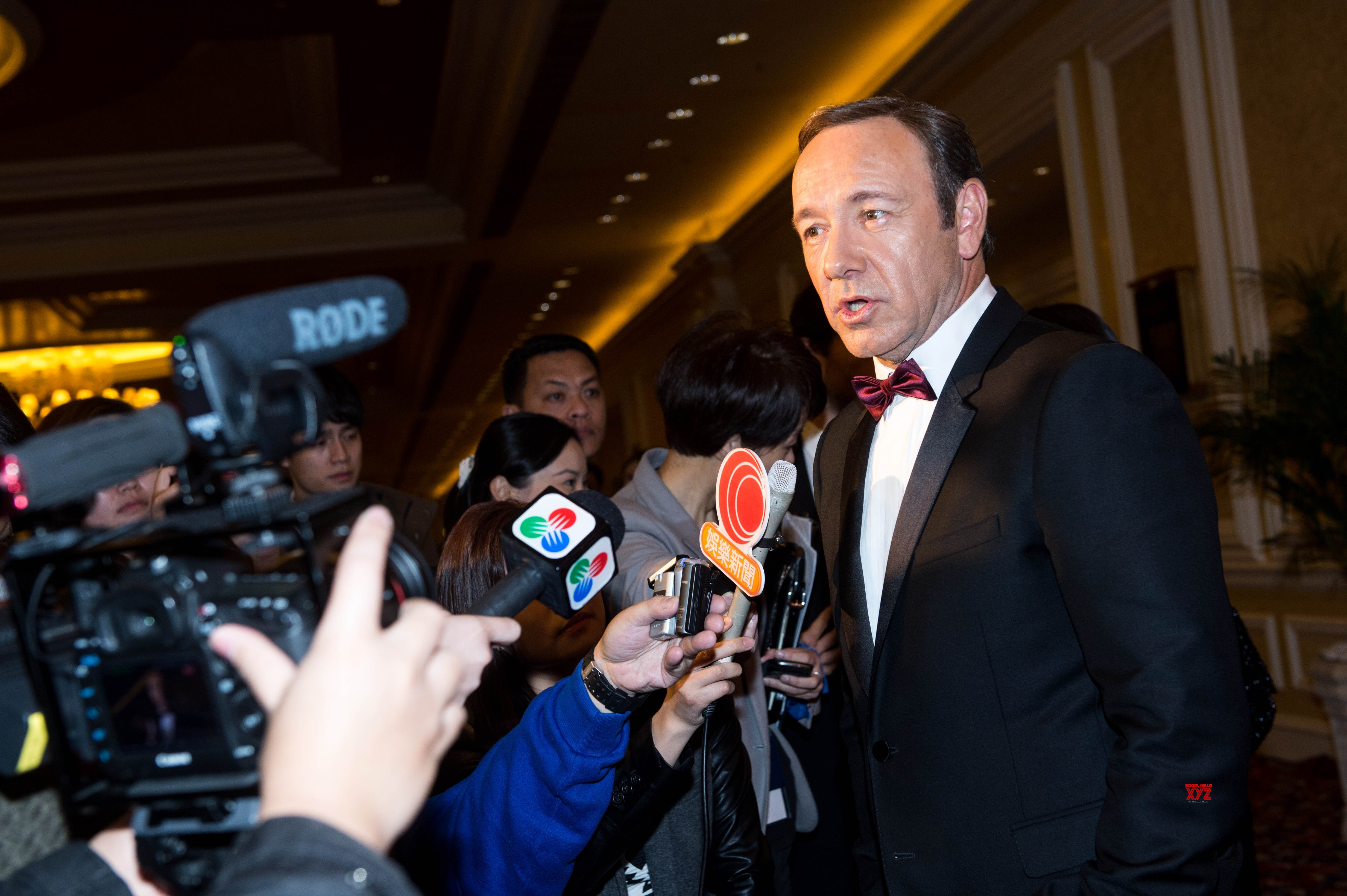 Kevin Spacey accuser allowed to remain anonymous