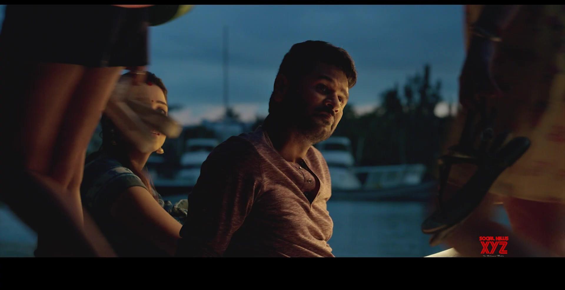 Devi 2 Movie Trailer Stills
