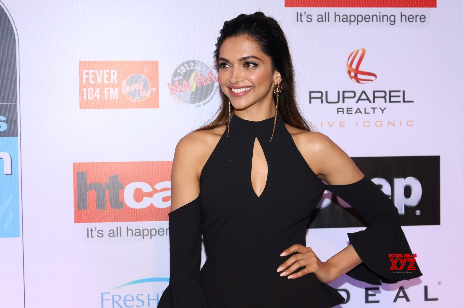 Bollywood's girl power lands in Cannes