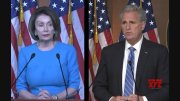 House Democratic, GOP leaders weigh in on Iran  (Video)