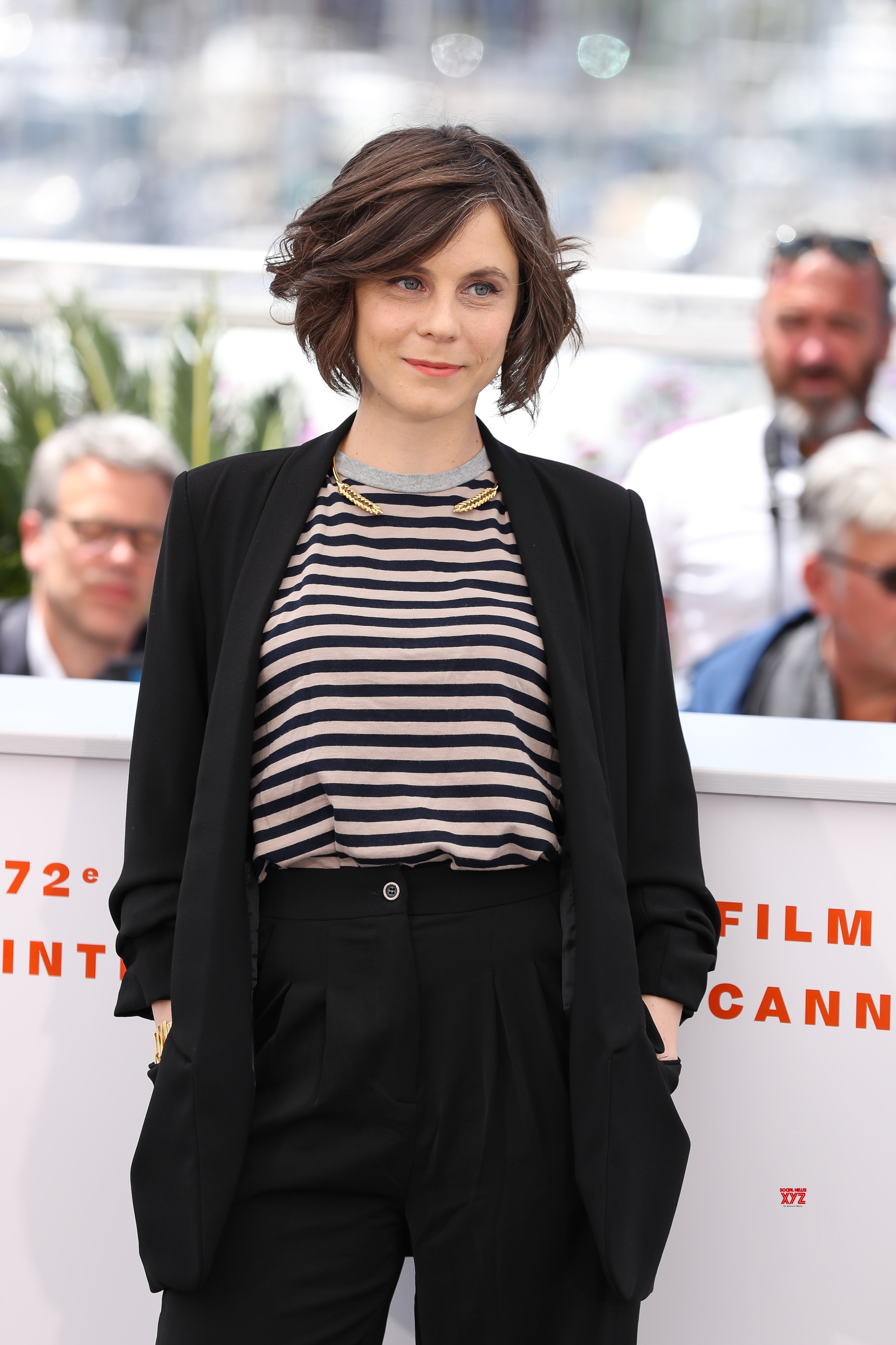 FRANCE - CANNES - FILM FESTIVAL - PHOTOCALL - 5B #Gallery