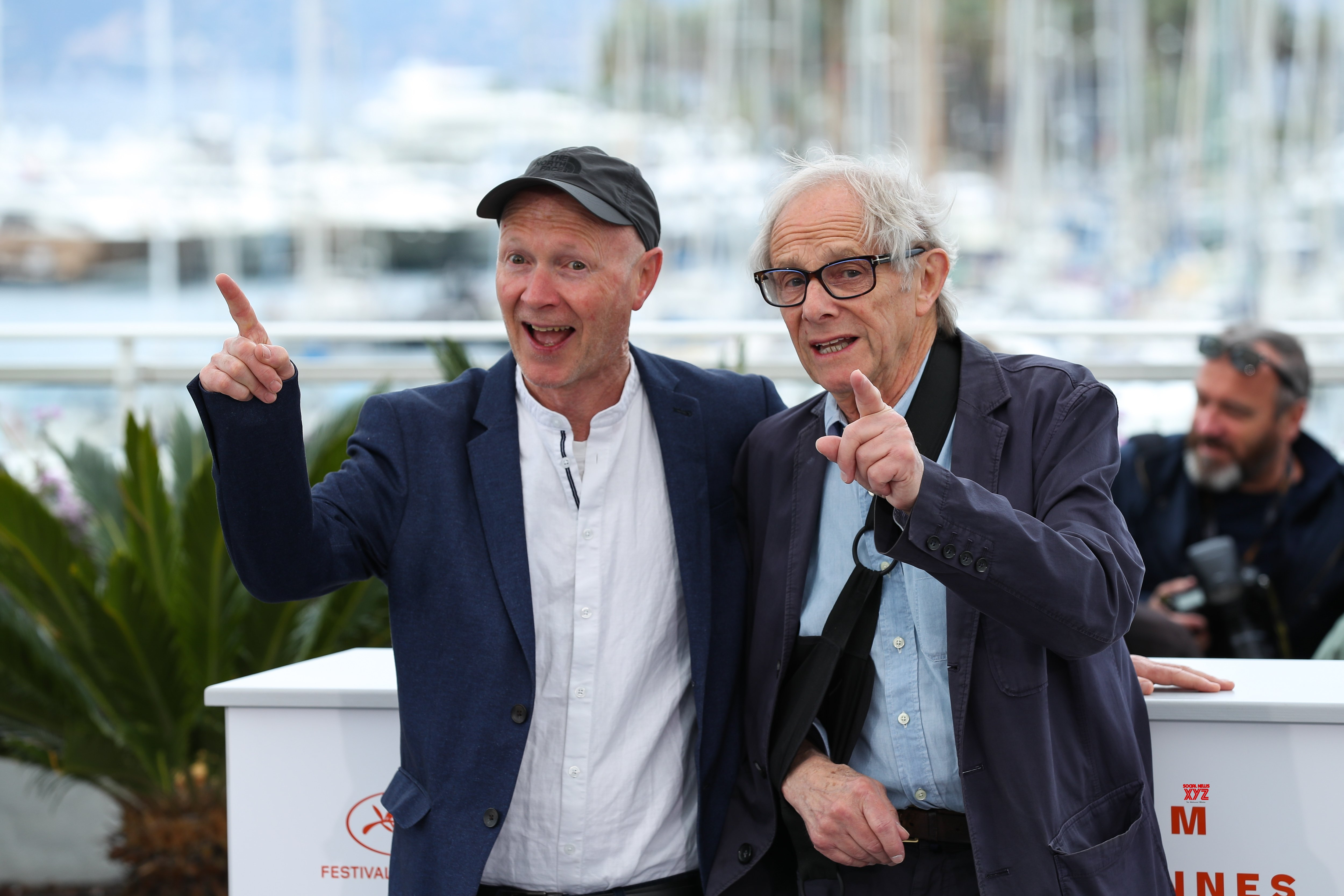 FRANCE - CANNES - 72ND FILM FESTIVAL - SORRY WE MISSED YOU #Gallery