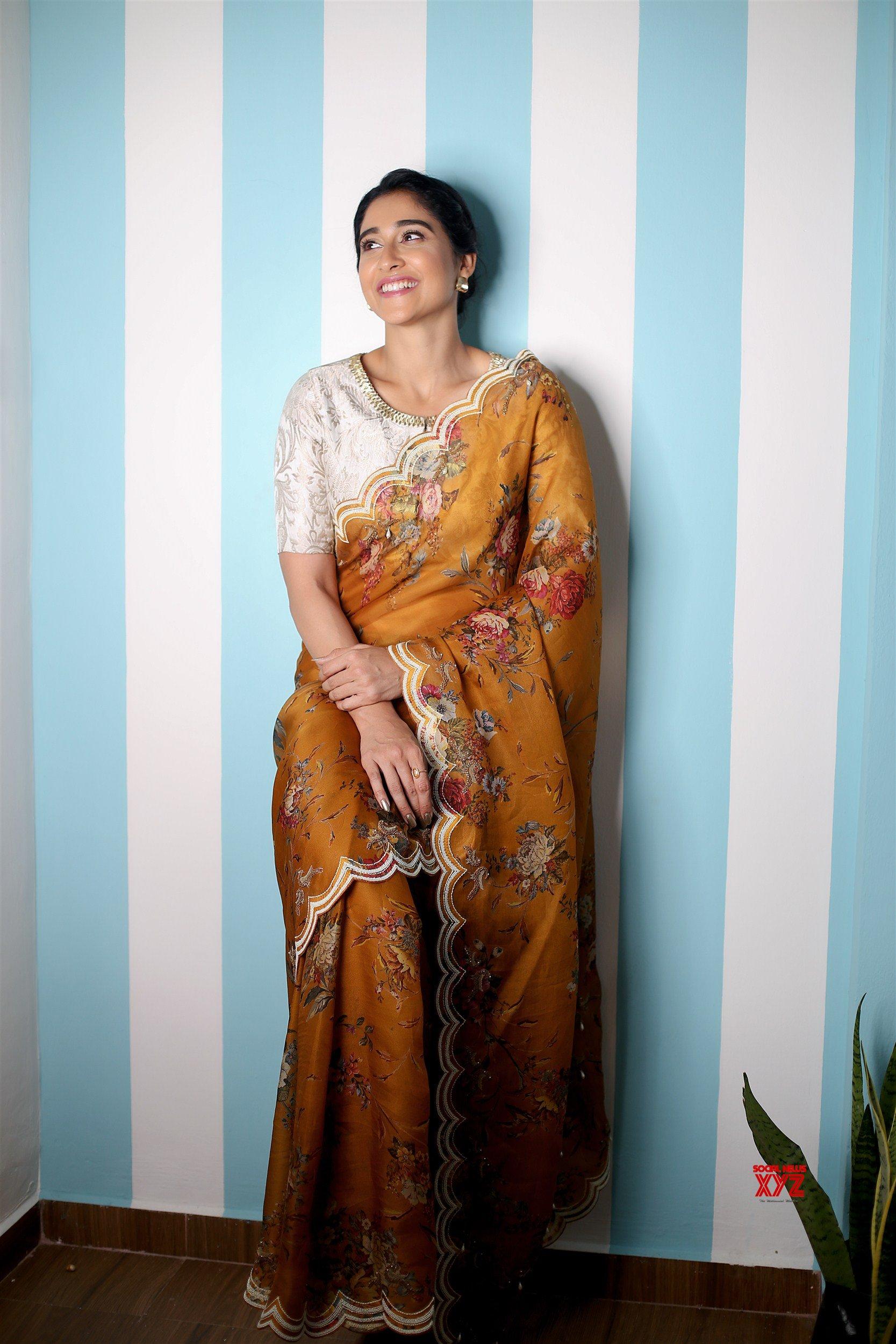 Actress Regina Cassandra Latest Fashion Stills