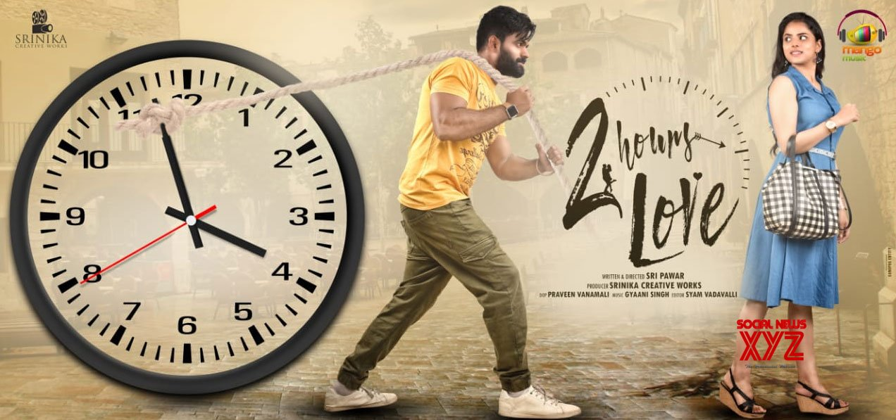 Two Hours Of Love Movie HD Stills And Posters
