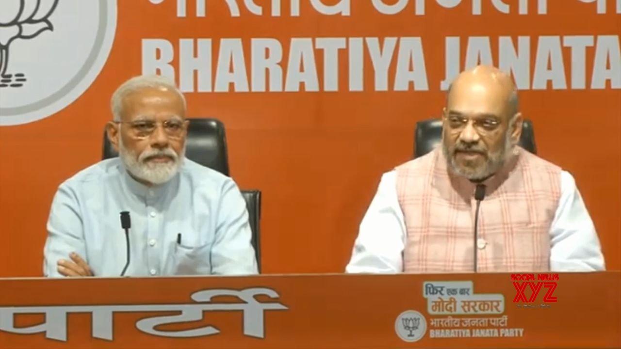 BJP will get full majority, Modi will again be PM: Shah