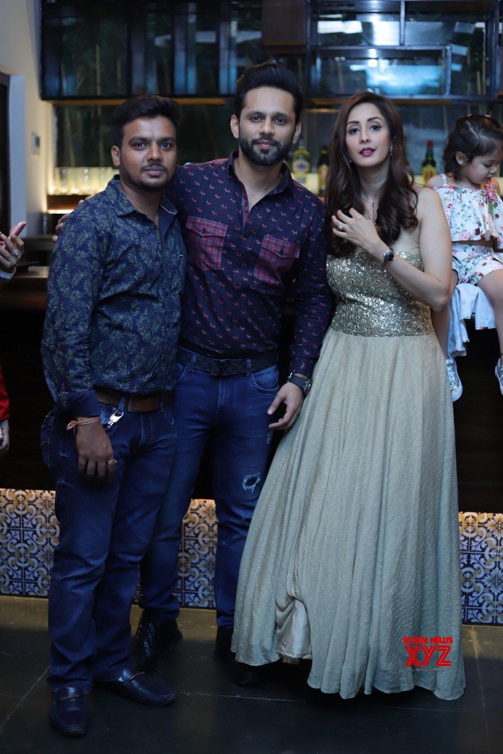 Mumbai: Chahat Khanna launches new clothing brand (Batch - 2) #Gallery