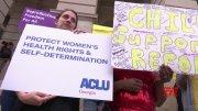Sen. Kirsten Gillibrand slams abortion right bills  (Video)