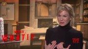 Renee Zellweger on 'Judy': 'We were all in love'  (Video)