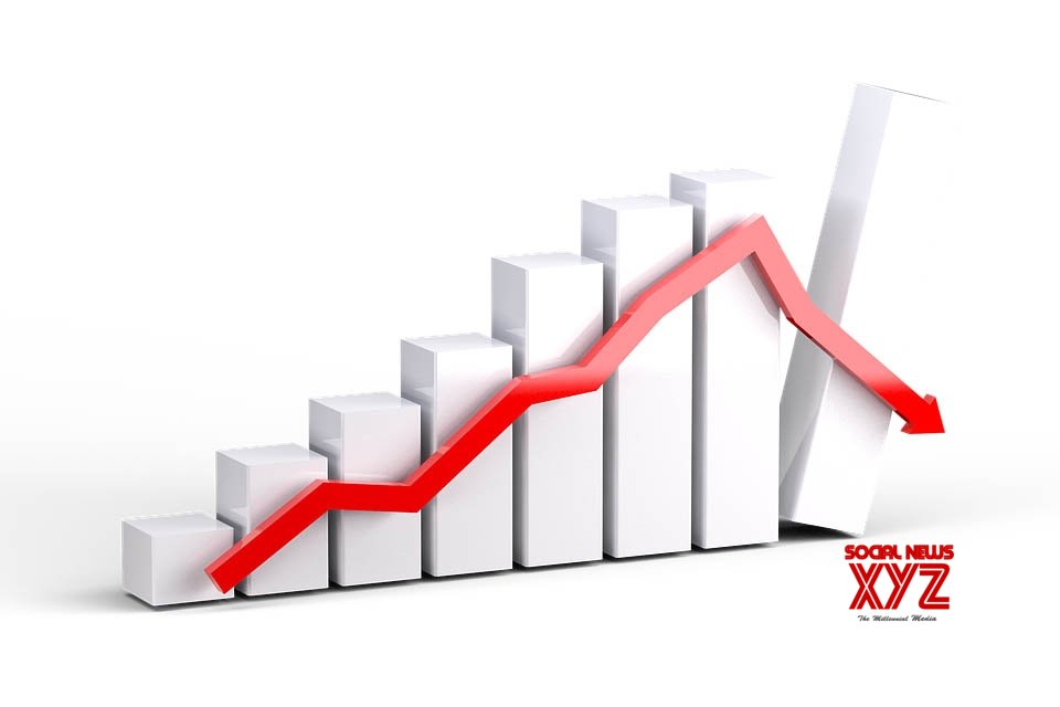 Covid, crude resurgence spooks investors, banking stocks plunge