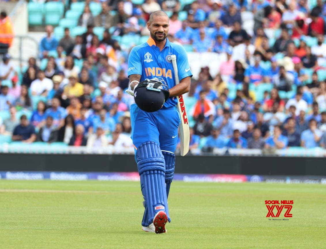 London: ICC World Cup Warm - up Match - India Vs New Zealand (Batch - 3) #Gallery