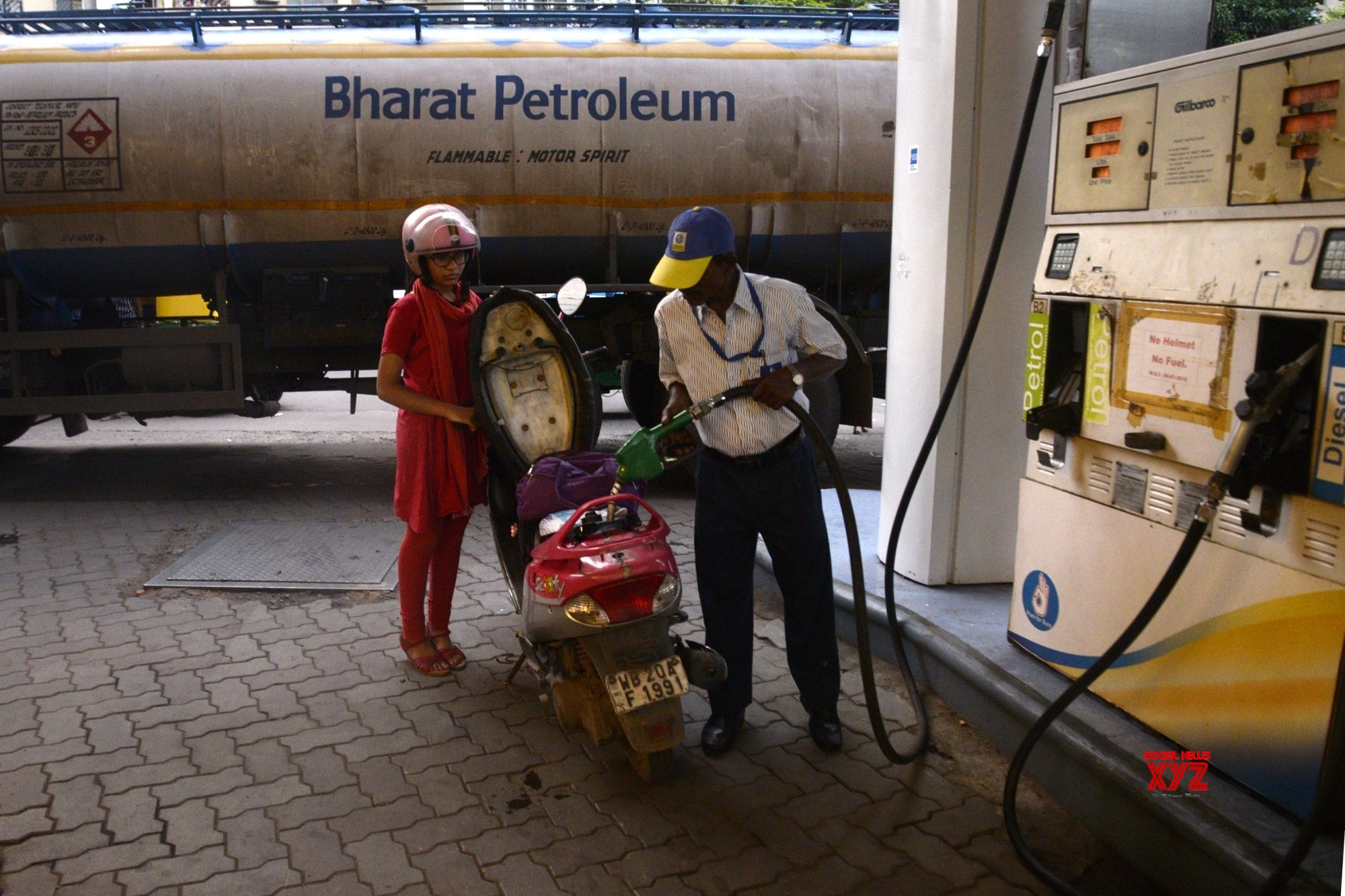 With new government, hopes of early inclusion of gas, ATF into GST