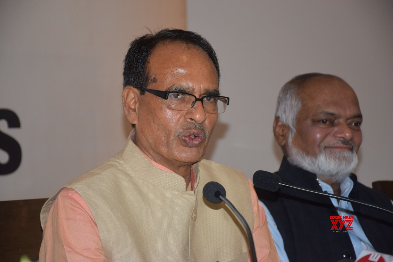 Ex-MP CM Chouhan to head BJP membership campaign