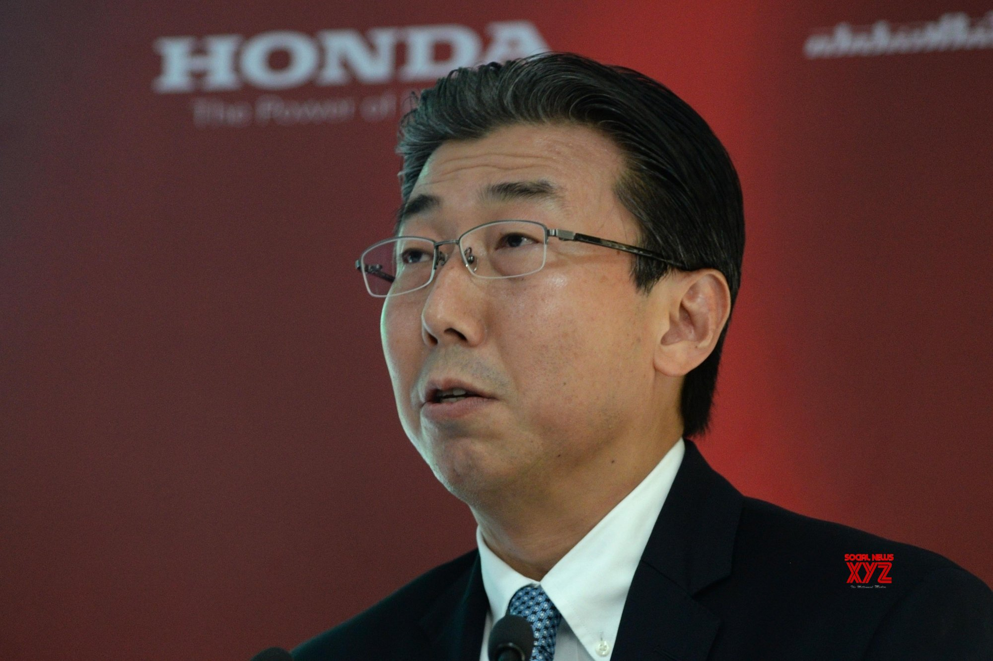 No plans of investing in tracks in India at present: Honda