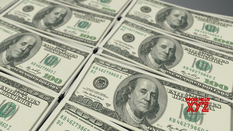 US dollar slides amid jobless blowout