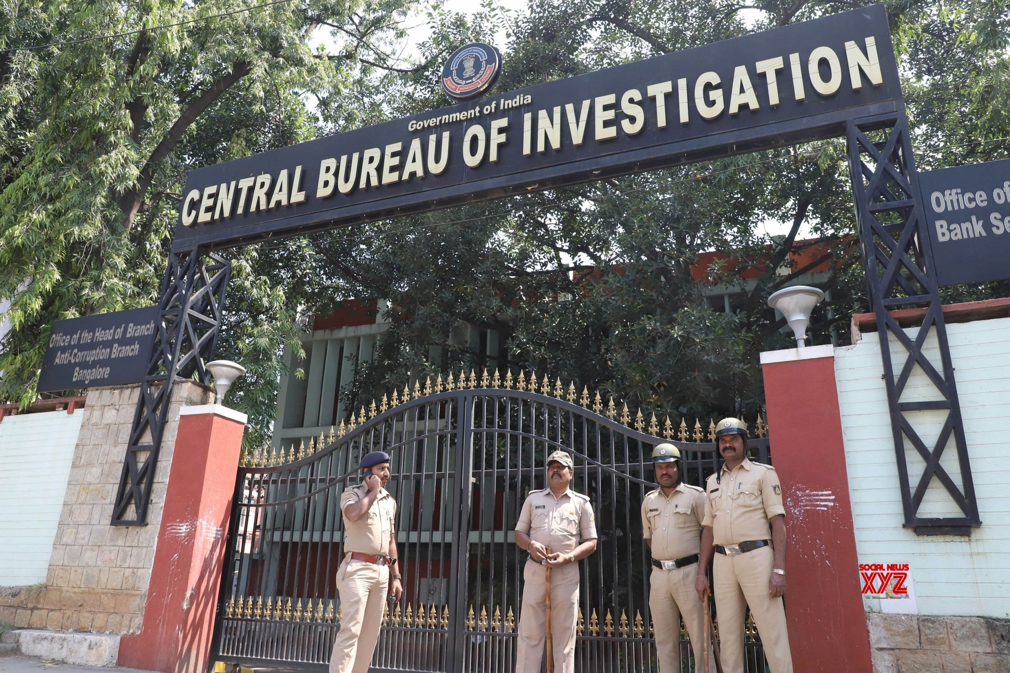 CBI begins preliminary probe into Rs 9,000 cr J&K project