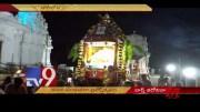 Telugu NRIs chant Govinda Nama at Brahmotsavam in Cary - TV9 (Video)