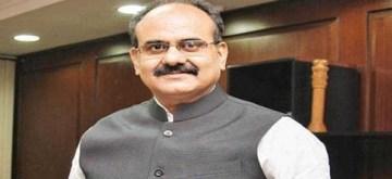 Dr. Ajay Bhushan Pandey. (Photo: IANS/PIB)