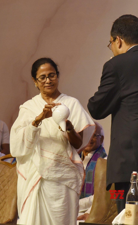 Kolkata: Mamata Banerjee inaugurates ITC Royal Bengal #Gallery