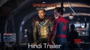 SPIDER-MAN: FAR FROM HOME - Official Trailer   Hindi   In Cinemas July 5 (Video)