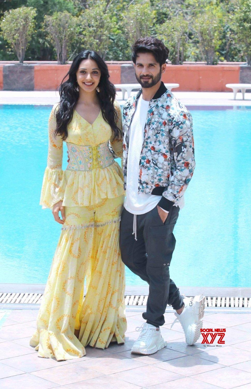 "Chandigarh: Film ""Kabir Singh"" promotions #Gallery"
