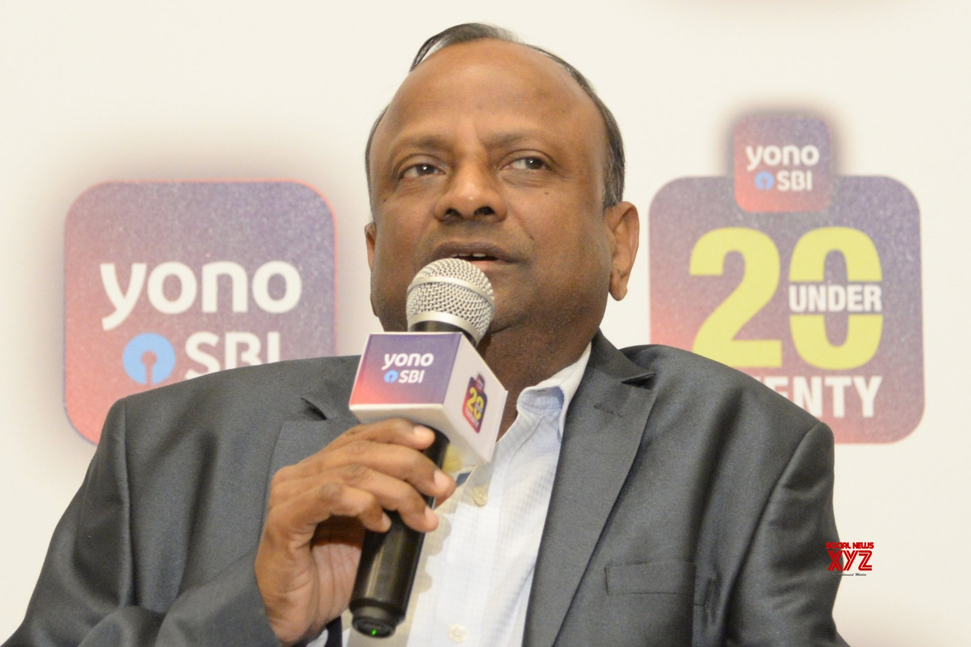 No capital need for SBI from government: Chairman