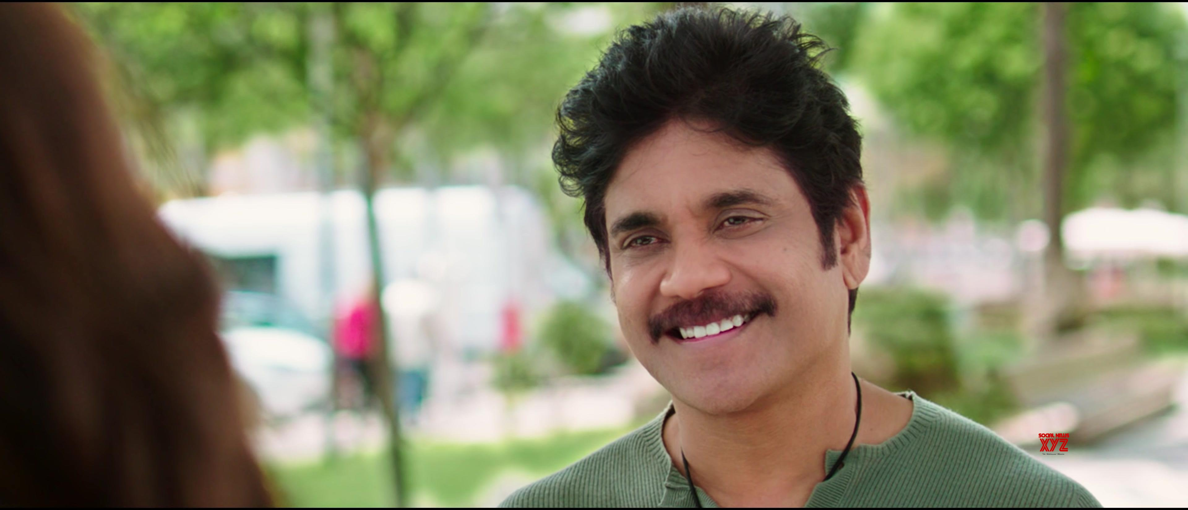 Manmadhudu 2 Teaser Review: A Fun-filled Romantic Entertainer