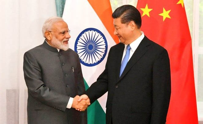 Modi to Xi: Pak must take concrete action against terror
