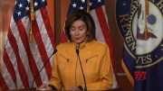 Pelosi: Trump does not know right from wrong  (Video)