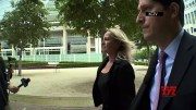 Indicted US congressman's wife pleads guilty  (Video)