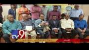 Vandemataram Srinivas felicitated by TANTEX in Dallas - TV9 (Video)