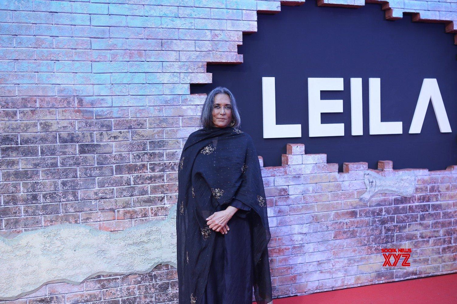 Reality is cautionary, not scary: Deepa Mehta