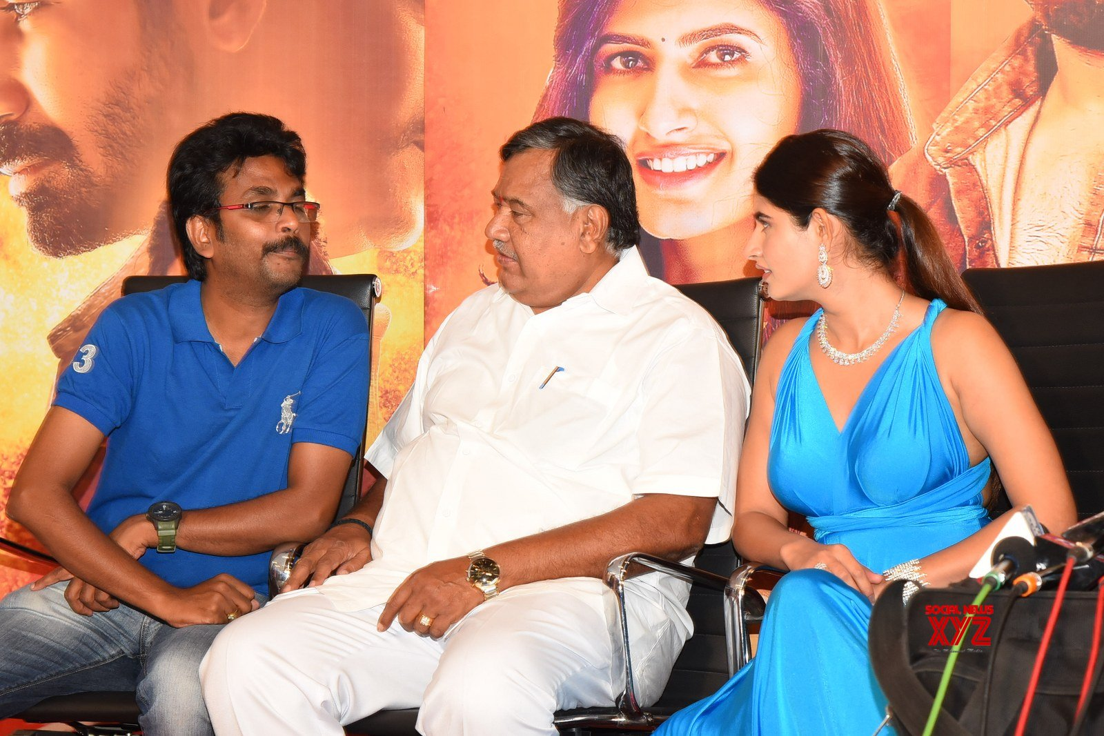 Killer Movie Success Meet Gallery