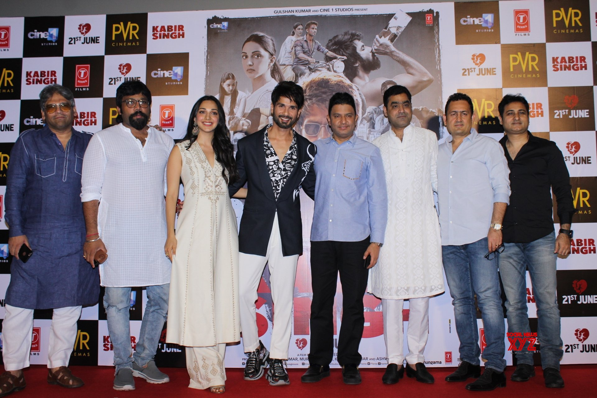 'Kabir Singh' getting a live concert in Pune