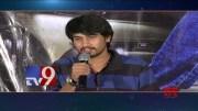 Raj Tarun talks about his girlfriend - TV9 (Video)