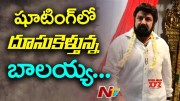 Nandamuri Balakrishna And K S Ravi Kumar New Movie Shooting Updates (Video)