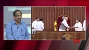 Prof K Nageshwar: What can Jagan do for Chandrababu? (Video)