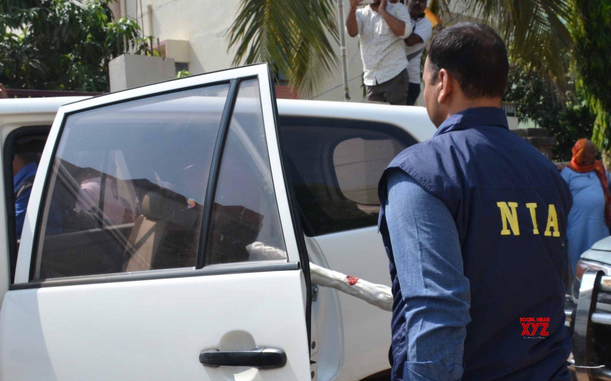 NIA catches key man in trafficking of Bangla girls