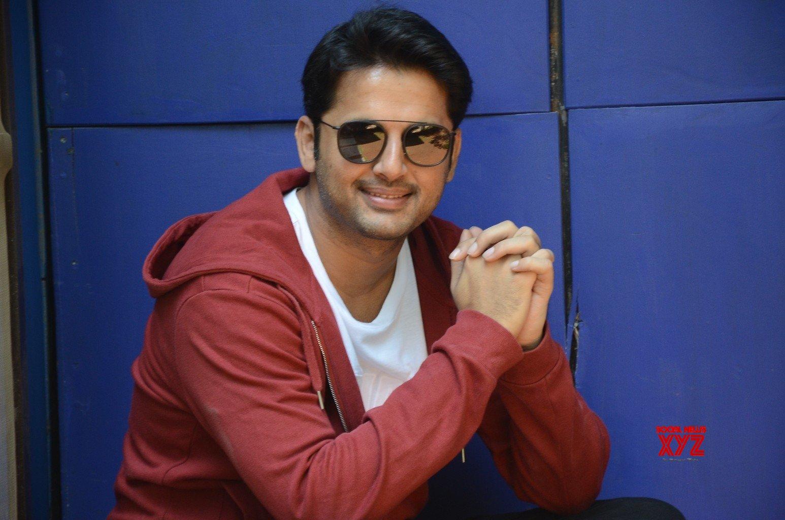 Telugu actor Nithiin gets engaged
