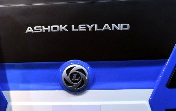 Largest CV maker Ashok Leyland's net profit plunges 93%