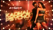 Kadhal Psycho   Saaho Tamil   Prabhas, Shraddha Kapoor   Tanishk Bagchi,Dhvani Bhanushali, Anirudh (Video)