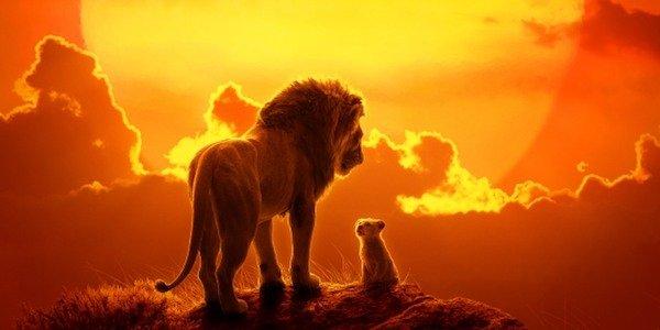 'The Lion King' is a deep part of our culture: Favreau